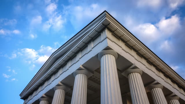 Classical Greek video