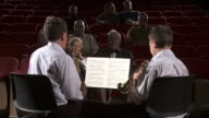 HD: Classical Music Performance video