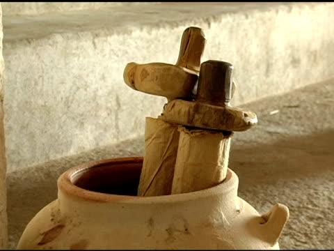 Clay Jar of Scrolls video