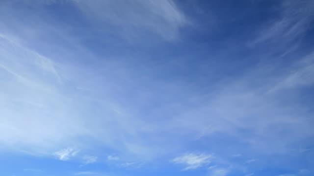Clean Clouds, HQ 1080P 4:4:4 RGB video