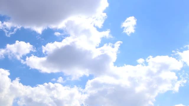 Clean Clouds video