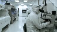 Clean Lab Deep View video