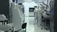 Clean Lab ELS video
