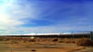 Clean & renewable energy video