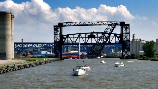 Cleveland Boaters video