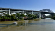 Cleveland Bridge video