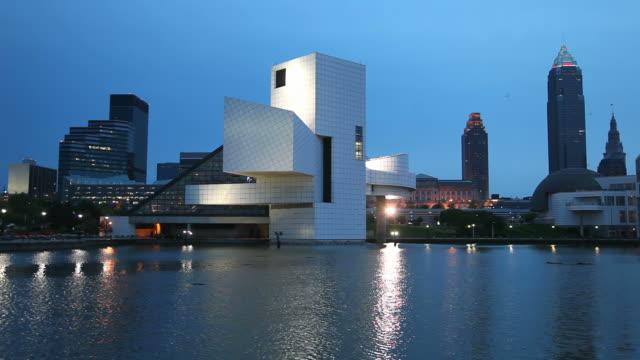 Cleveland Ohio video