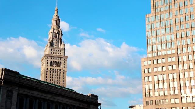 Cleveland Timelapse video