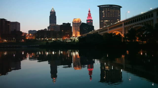 Cleveland video