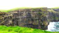 Cliffs of Moher, Ireland video