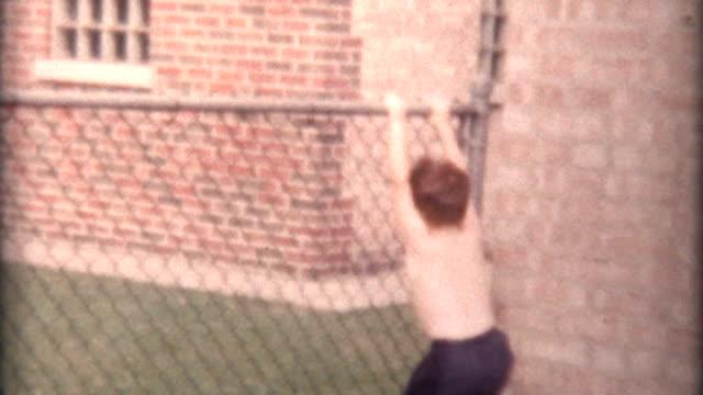 Climbing Child 1958 video