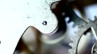 ClockMechanism video