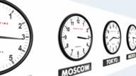 GMT Clocks video