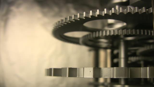 clockworks series video