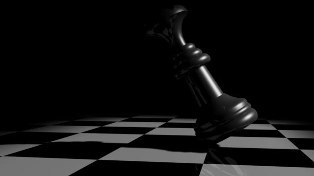 Close up checkmate video