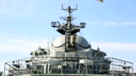 close-up - a warship video