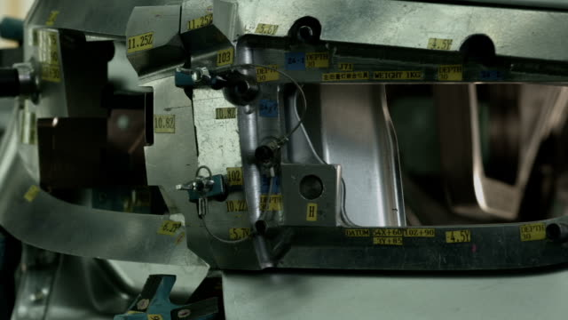 Close-up:Measurement video