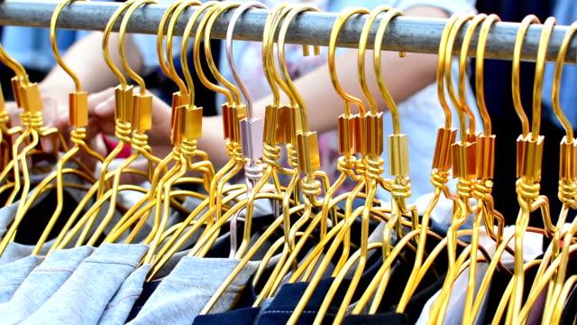 clothes rail video