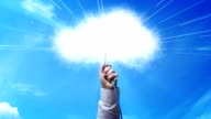 Cloud Computing - Plugging into the data network video