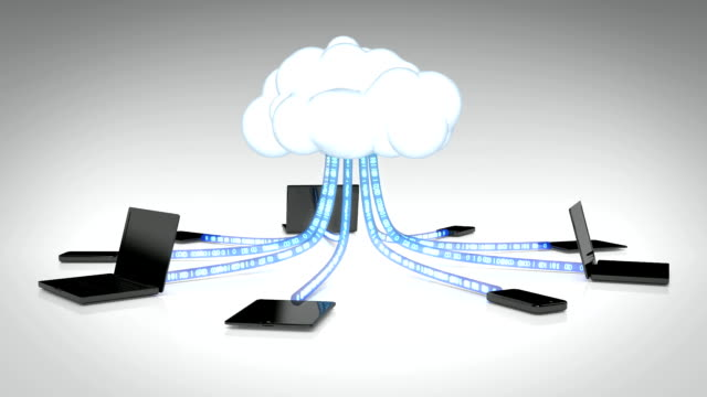 Cloud Computing with Mobile Devices video