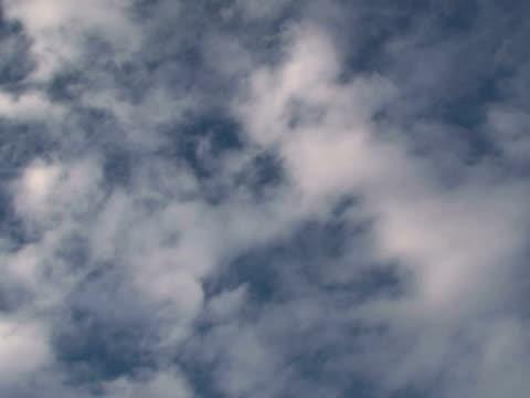 Cloud Time Lapse 1 video