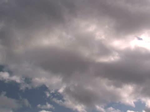 Cloud Time Lapse 2 video