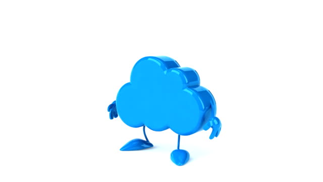 Cloud video
