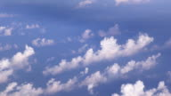 Clouds as seen from the stratosphere video