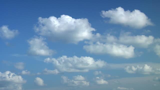 Clouds. Clean. HQ 1080P RGB 4:4:4 video