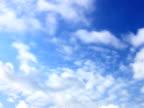NTSC: Clouds (Clean) video