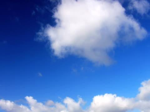 PAL: Clouds (Clean) video