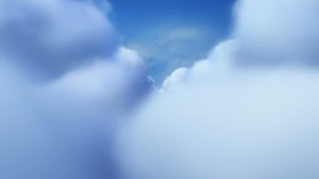 Clouds (Loop) video