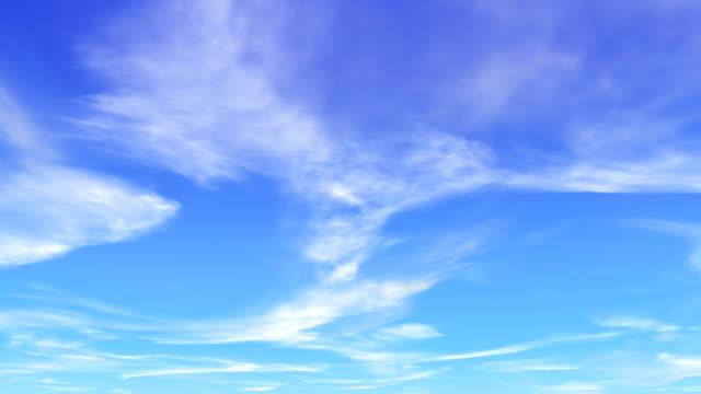 Clouds video