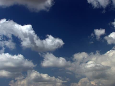 NTSC:(Clean) Cloudscape video