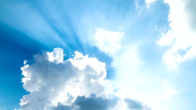 F/L Cloudscape video