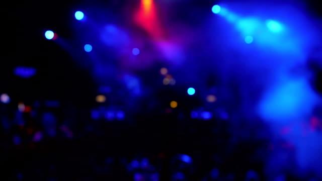 Club Interior video