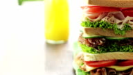 Club Sandwich video