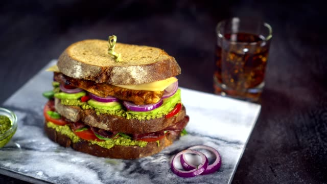 Club Sandwich video