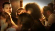 Clubbing video