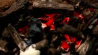 Coal fire video