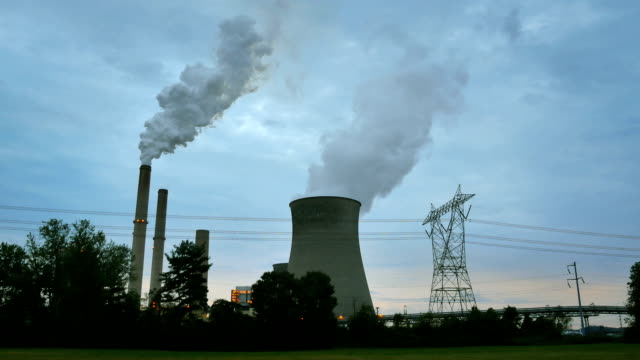Coal Nuclear Electric Power video