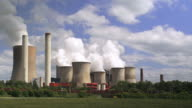 HD Coal Power Plant (Real Time) video