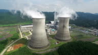 Coal Powerplant in China video