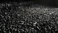 Coal Processing conveyor video