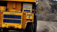 Coal production video