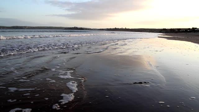 Coast at Dusk video