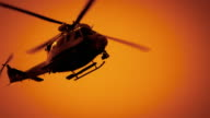 Coast Guard Search Rescue Helicopter video