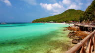 Coast Of Ko Lan video