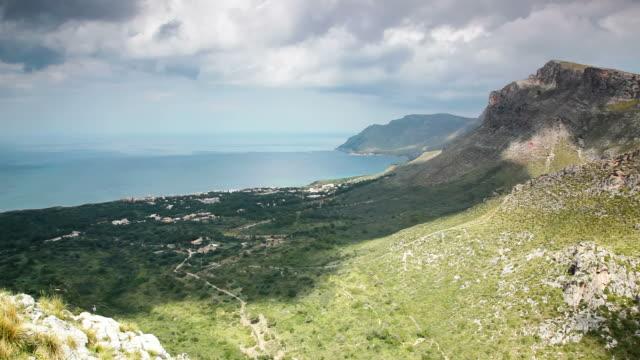 Coast of Mallorca - Serra d' Arta / Puig de Morey video
