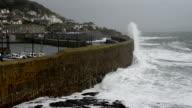 Coastal Storm video